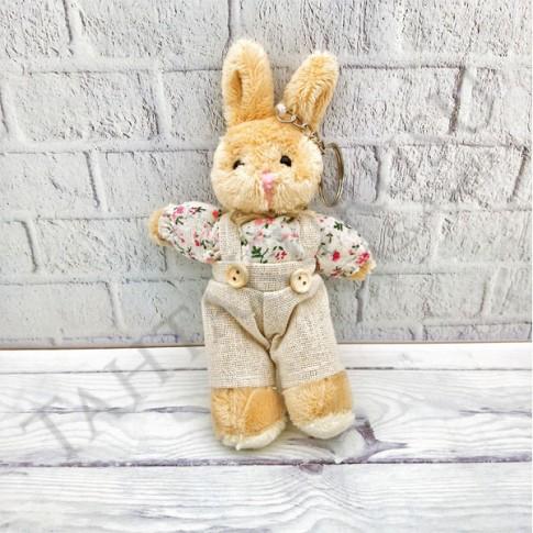 Süsleme Malzemesi - Bebek Tavşan